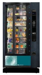 Vending Machine Engineer Training Gorgeous Shopper 48 Crane Merchandising Systems Vending Machine