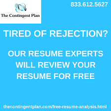 Claim Your Free Expert Analysis Of Your Resume Today Yelp