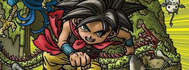 It is a sequel to dragon quest monsters: Dragon Quest Monsters Joker 3 Announced For Nintendo 3ds Nintendo Insider