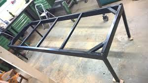 Terrassenüberdachung Aus Stahl Selber Bauen - 28 Images - Verzinkte