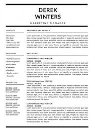 Pages Templates Resume Unique Creative Resume Templates Secure The JobResumeshoppe