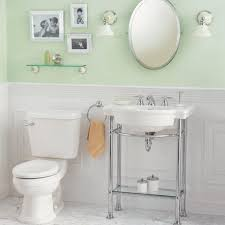 american standard retrospect 27 in w pedestal sink basin in white