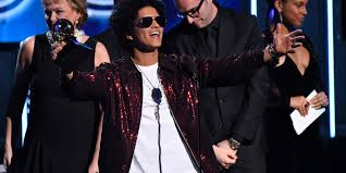 Grammy Awards 2018 Bruno Mars Wins Six Honors