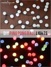 ping pong lighting. diy ping pong ball lights lighting outdoor living repurposing upcycling n