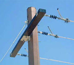 Power Pole Weight Chart Utility Poles