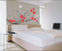 Modern Bedroom Wall Decor Bedroom Painting Designs Bedroom Paint Color Ideas Video Tree Wall