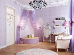 Little Girls Princess Bedroom Princess Curtains For Girls Room