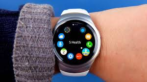 samsung smartwatch gear s3