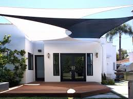 lovable roman shade sails decorating with uncategorized diy shade sails for outdoor patio livning areas how