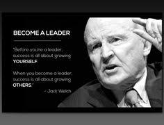Quote from Jack Welch former CEO of GE | Employee engagement ... via Relatably.com