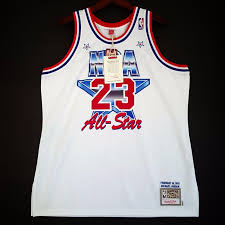 amp; Fan 60 Jordan Jordan Sports Size Star Jersey 91 Apparel Ness Michael 4xl 100 Nba Souvenirs Mitchell Authentic All