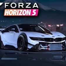 Forza Horizon 5 sarà ambientato in Giappone? Una mappa accende le speranze