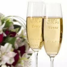 customized wine champagne glass wedding solemnisation birthday valentines day anniversary gift ideas everything else on carou
