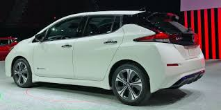 Nissan Leaf Driving Impressions Review Business Insider