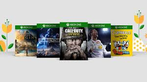 Save Big On Assassins Creed Unity Call Of Duty Ww2 And More