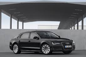 Audi A8 6.3 2013 | Auto images and Specification