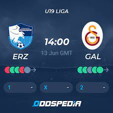 Buyuksehir Erzurumspor U19 - Galatasaray U19 » Live Stream & Ticker +  Quoten, Statistiken, News