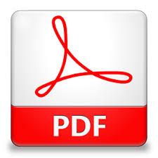 Картинки по запросу Значок PDF