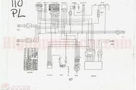 kazuma 110cc atv wiring diagram wiring diagram chinese atv electrical schematic at 2007 Taotao 110cc Atv Wiring Diagram
