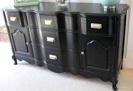 painting furniture ideas color. Restoration Painted Furniture Ideas Living Room. Black Solid Modern Dresser Design Painting Color