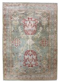 333352 light blue oushak turkish rug jpg