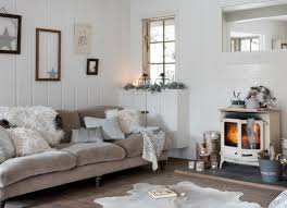 Xmas Living Room Hygge How To Embrace The Cosy Danish Concept
