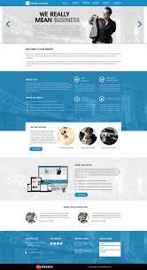 Psd Website Templates Free High Quality Designs Idesign Onepage Psd Template Psd Templates Templates Web