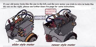 279827 help wiring a 279827 dryer motor appliance aid on maytag dryer motor wiring diagram