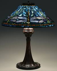 floor lamps tiffany style dragonfly table lamp with mosaic base for glamorous dragonfly table lamp decor