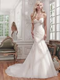 Miranda Wedding Dress Bridal Gown Maggie Sottero