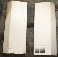 pellet stove insert set of austroflamm integra fireplace insert pellet stove panels