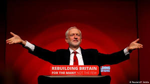 <b>Labour</b> of love? <b>Jeremy Corbyn</b> under pressure to deliver | Europe ...