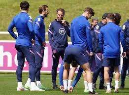 England vs Denmark: Southgate team ...