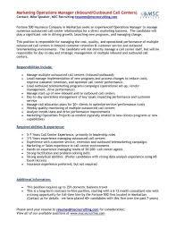 Sample Resume For Restaurant Supervisor Position Your Prospex