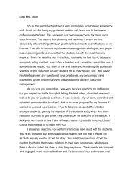 Thank You To Cooperating Teacher Education Pinterest Teacher
