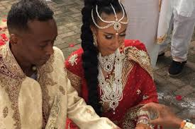 Solé and Public Enemy's Professor Griff are Officially Married