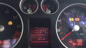 Abs Sensor Fault On My Mk1 Audi Tt Clean Up