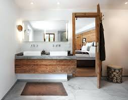 Stein Badezimmer