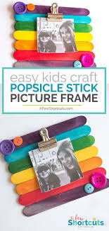 this easy kids craft is so much fun learn how to make a diy popsicle