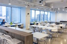 square designed offices. keeping with the popular theme of collaboration squareu0027s new office is designed connectivity and transparency in mind every meeting room equipped square offices c