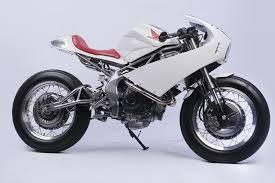 custom honda cbr cafe racer sport bike cbr250rr motorcycle