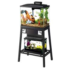 furniture aquarium. forge metal aquarium stands furniture t