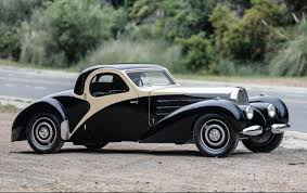 The exquisite 1936 bugatti type 57 sc coupé atlantic owned by walmart chairman rob walton and the mullin automotive museum took top honors in the peninsula classics. 1936 Bugatti Type 57 Atalante Vin 57386 Classic Com