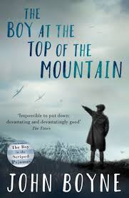 the boy at the top of the mountain john boyne international covers