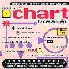 Charts 1994 Cd Compilation 22 Top Hits Amazon Co Uk Music