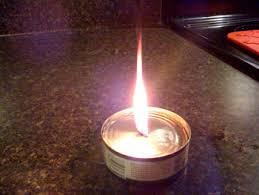 homemade lighting. Homemade-oil-lamp5 Light Homemade Lighting -