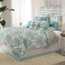 Dena™ Home Breeze Reversible Quilt - Bed Bath & Beyond & Dena™ Home Breeze Reversible Quilt Adamdwight.com