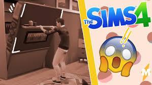 Кровать Мёрфи стала лучшим орудием для убийства в Sims 4