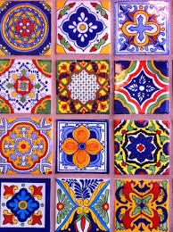 Mexican Tile Kitchen Mexican Tiles Talavera Style We Have Tile Similar To This