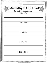 Addition Strategies Worksheets For Grade 2 Worksheets for all ...
